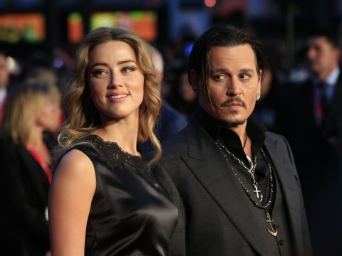 Amber Heard and Johnny Depp reach divorce settlement: 'Our relationship was always bound by love'