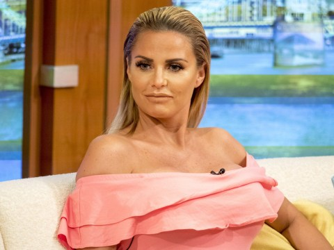 Katie Price confirms she WILL be back on Loose Women
