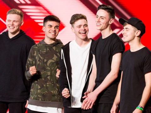 X Factor's Brooks Way officially axed: Could Yes Lad be replacing them?