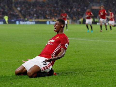 Hull 0-1 Manchester United: Juan Mata flops as Marcus Rashford scores late winner