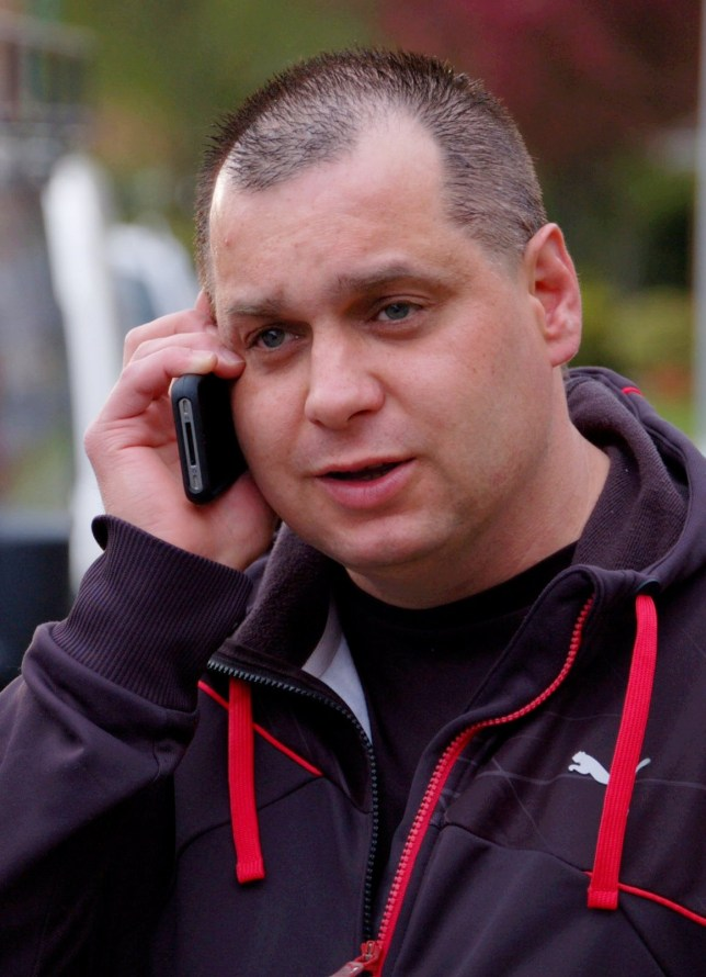 """Murder victim Arkadiusz Jozwik. The victim of Saturday night's street attack has been named by his brother as Arkadiusz Jozwik, known fondly as Arek. See MASONS story MNMURDER. The Polish 40-year-old, who was single and didn't have any children, died in hospital after being attacked in what is being treated by police as a hate crime. Paying tribute to Arek, his brother Radek, said: ëHe really was a family person who spent a lot of time with my kids, he didnít have any kids but had been close with my kids. """"My kids have been with me in the hospital, crying all the time."""" Arek worked at a meat production plant in Harlow, Essex, along with his mother, after moving to the UK in 2012. It is not yet clear who the second victim, who remains in hospital, is. Shoppers yesterday (Tue) spoke at their surprise and horror at learning that a murder investigation is taking place."""