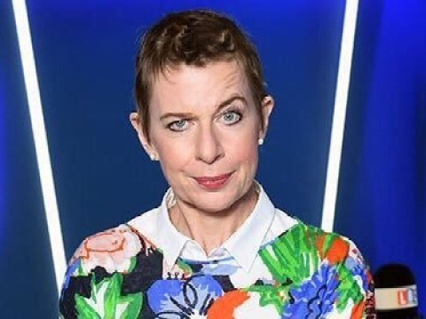 Katie Hopkins reminds us of her emotional side with old photos of her shaved head