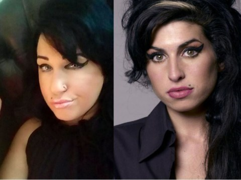 This woman says that praying to Amy Winehouse helped her battle her addiction