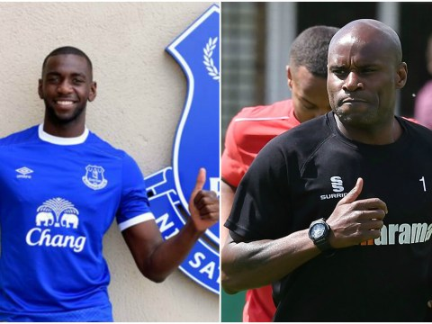 Ex-Chelsea man Frank Sinclair reckons new Everton signing Yannick Bolasie could play for England, despite Congo caps