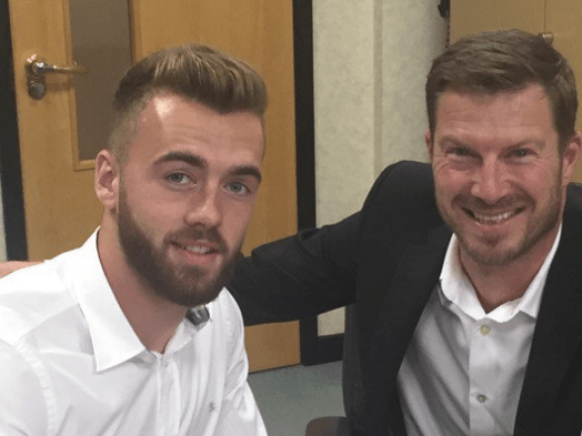 Middlesbrough sign Arsenal defender Calum Chambers on season-long loan