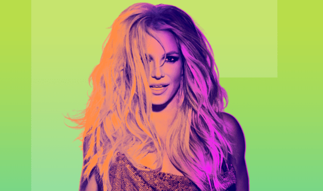 Britney Spears is one of the Apple Music Festival 2016 headline acts (Picture: Apple)