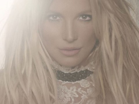 This is what people think of Britney Spears' new album Glory