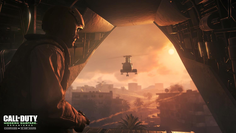 Games Inbox: Modern Warfare 4 story, Ni No Kuni movie, and Nuclear Throne love