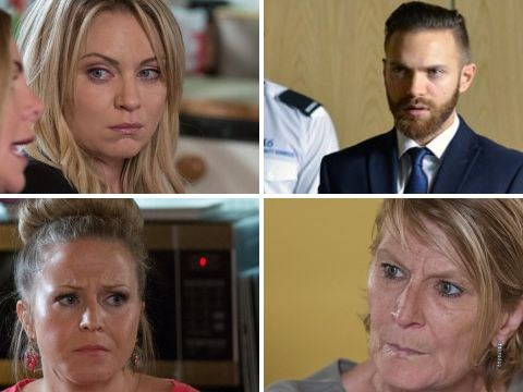 EastEnders spoilers: Dean Wicks' trial brings new heartache for Roxy Mitchell and the Carters