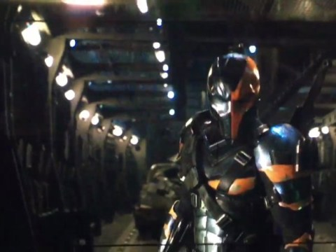 Is Deathstroke in Justice League? Ben Affleck posts cryptic footage online