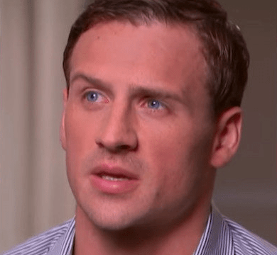 Ryan Lochte and the Drunk Frat Boy song