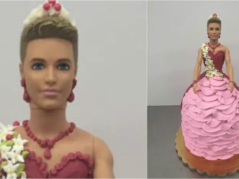 Bakery received loads of homophobic abuse for transgender Ken cake