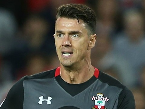 Arsenal give up on signing Jose Fonte, resigned to Southampton man joining Manchester United