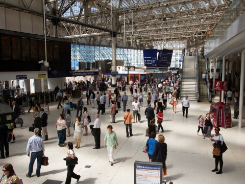 Your annual rail season ticket is going to go up in price