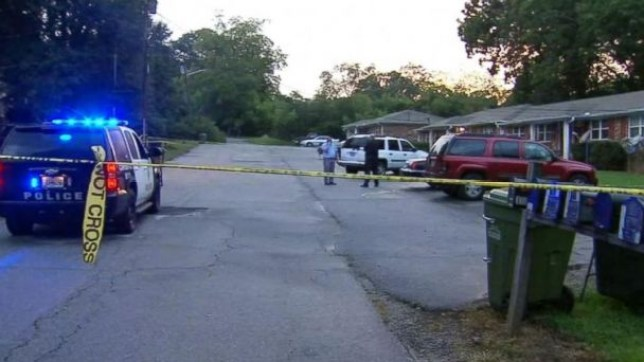 Twin 15-month-old girls die after being 'left in hot car'