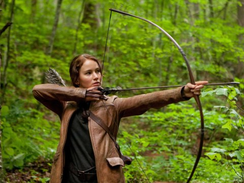 New Hunger Games prequel book confirmed as The Ballad of Songbirds and Snakes