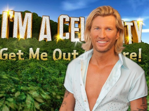 Robbie Savage 'signs up for I'm A Celebrity 2016 after years of being chased by ITV'