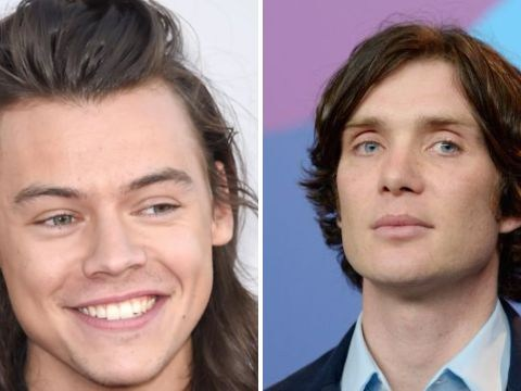 Is Harry Styles giving Cillian Murphy 'a pain in the hole' on the set of Dunkirk?
