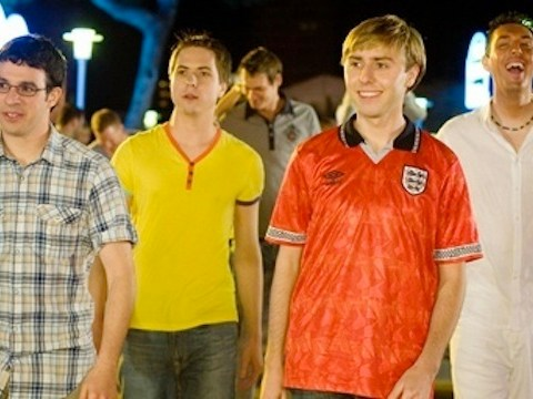 From Alpha Papa to The Inbetweeners: Ranking the British sitcom movies