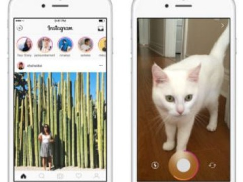 Instagram is making some pretty big changes