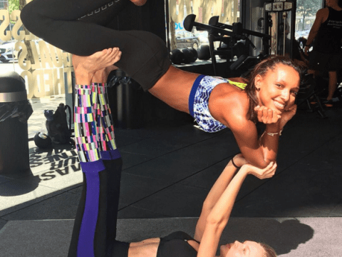 These Victoria's Secret models show us what it really takes to be one of them