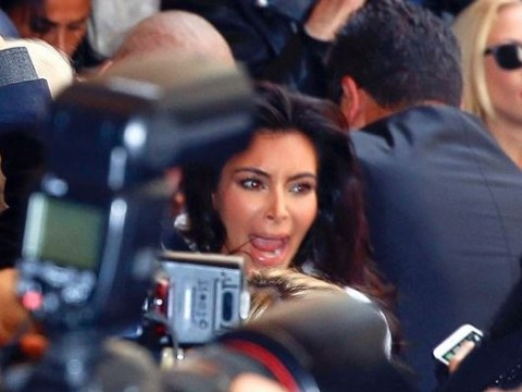 Kim Kardashian's 'biggest fear' is all our biggest fear