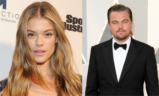 Leo and Nina were reportedly involved in a minor collision Picture: Getty)