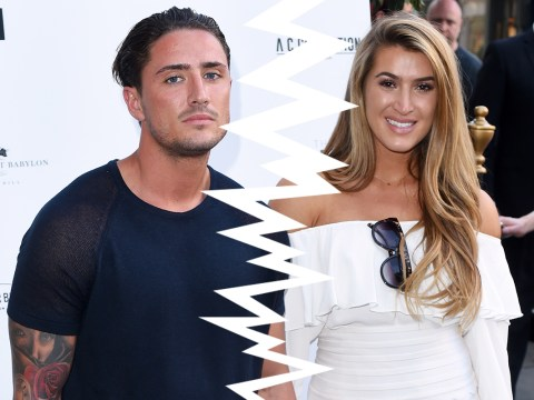Stephen Bear backtracks after accusing ex Lillie Lexie Gregg of cheating on him