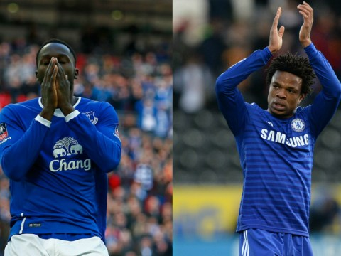 Revealed: The stats which suggest Everton should replace Romelu Lukaku with Loic Remy