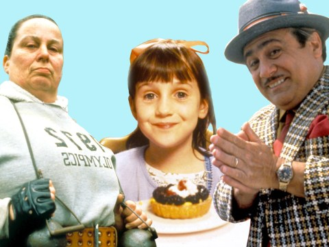 10 things you probably didn't know about Roald Dahl's childrens' classic Matilda
