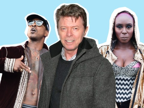 David Bowie, Skepta and Laura Mvula lead the nominations for The Mercury Music Prize 2016