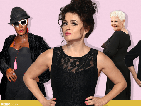 From Judi Dench to Grace Jones: 10 inspirational women over 50
