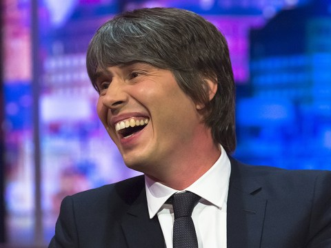 Prof Brian Cox totally wipes the floor with climate change denier