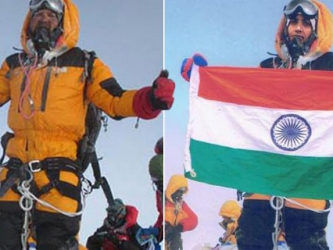 Couple who faked Everest climb with terrible photoshops given 10-year ban