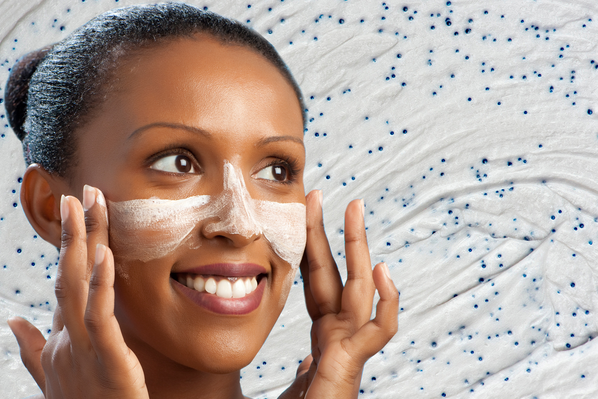 What are microbeads and why should I care?