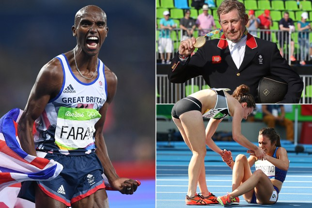 Olympic highlights: Here are some of the best moments from Rio 2016