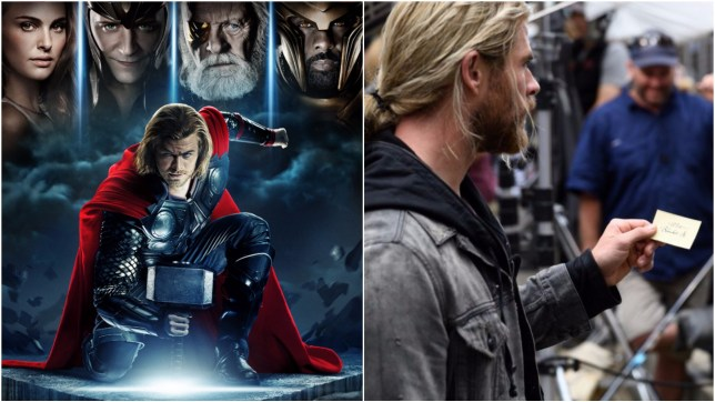 Do new Thor: Ragnarok set pictures hint at a Doctor Strange cameo