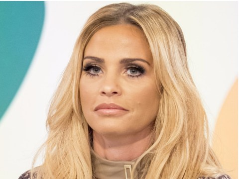Katie Price blasted for making Princess, 9, and Junior, 11, their own Instagram pages