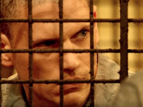 Prison Break's latest teaser trailer contains a GIANT unexpected twist