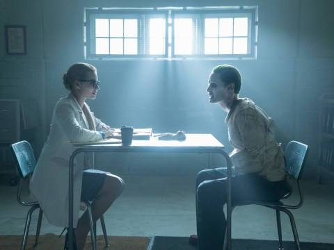 Suicide Squad deleted scenes feature 'a more psychotic Joker and Harley Quinn relationship'