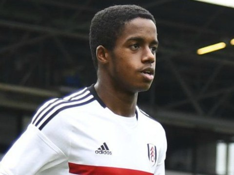 Manchester United join Liverpool in race to sign Ryan Sessegnon