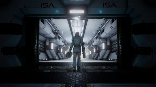 The Turing Test (PC) - Portal without the portals