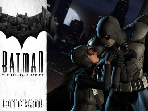 Batman: The Telltale Series Episode 1 review – Realm of Shadows