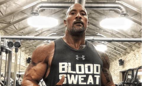 Fast 8 team posts desperate The Rock v Vin Diesel damage control update