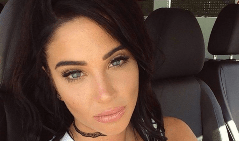 Tulisa is back with a remake of Sweet Like Chocolate – but music fans aren't happy about it