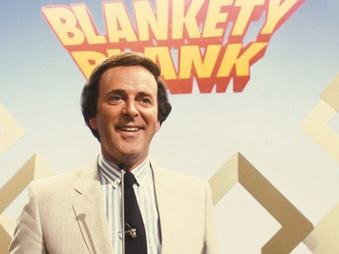 Blankety Blank is making a telly comeback but will it be the same without Sir Terry Wogan?