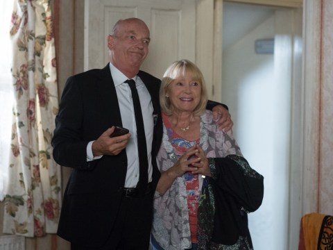 EastEnders spoiler interview: Lin Blakley talks Les and Pam Coker exits, Christine and Jonny Labey