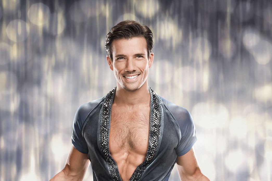 Danny Mac slams James Jordan's claims that Strictly Come Dancing is a fix