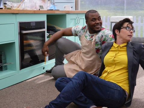 The Great British Bake Off recap: What happened during Pastry Week?