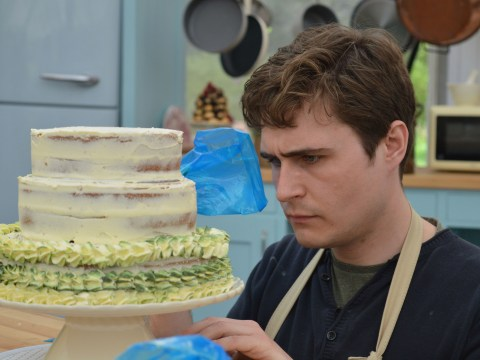 The Great British Bake Off 2016: What happened during Botanical Week?